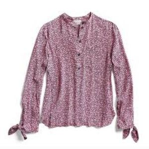 Pink Jason Wu Blouse